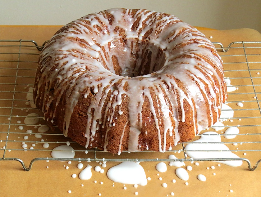 Apple Bundt