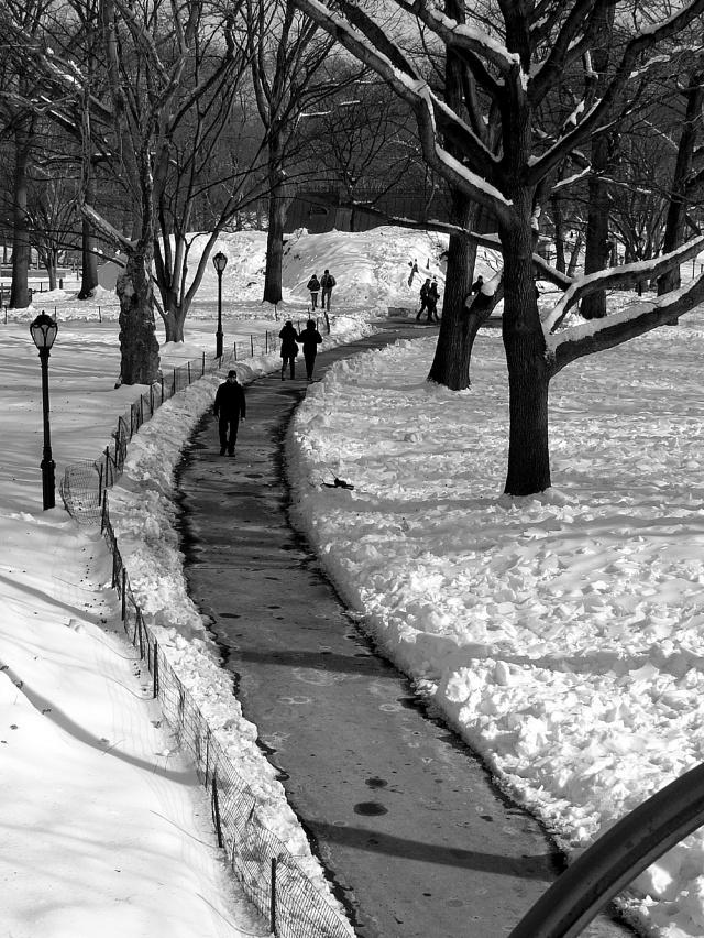 path NYC