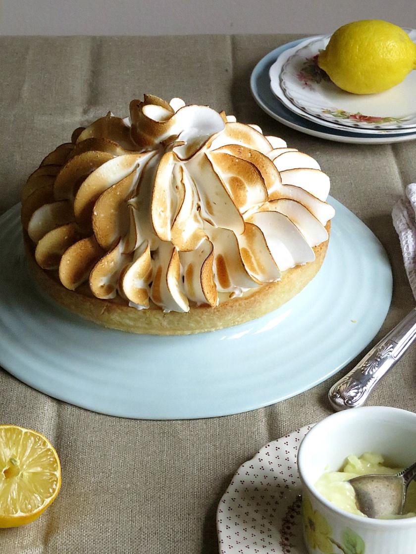 lemon meringue 4