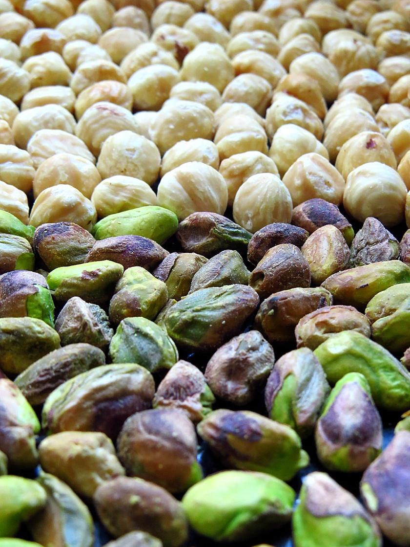 baklava nuts