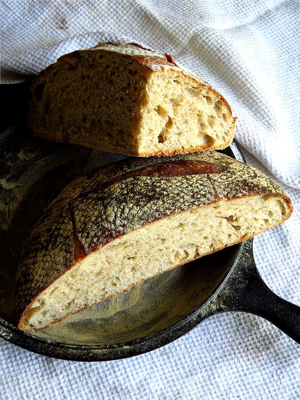 bread interior