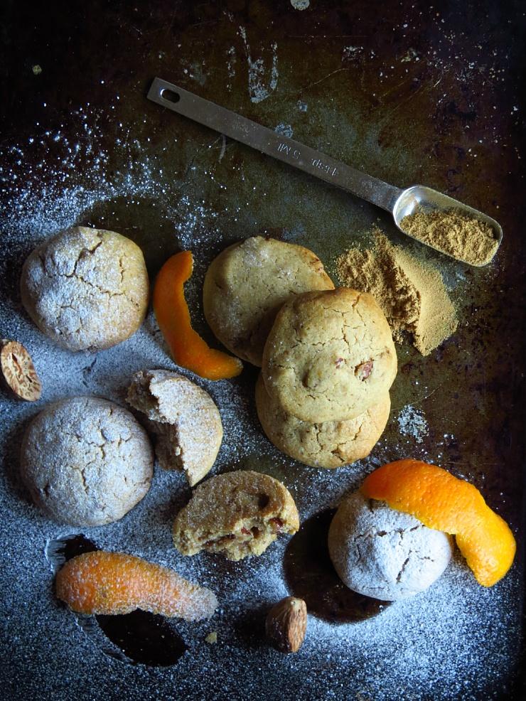 pecan cookies2