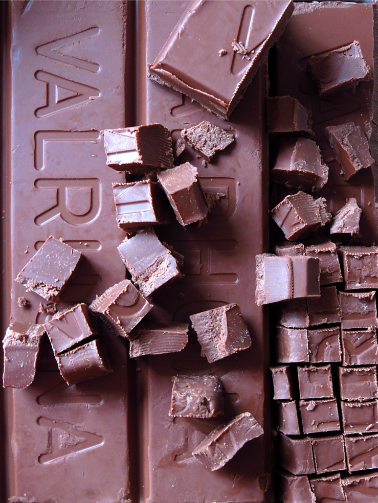 Guanduja chocolate
